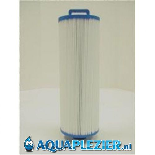 AquaPlezier Jet Pool Spa Filter Pleatco PTL40W-P4-4 Unicel Filbur
