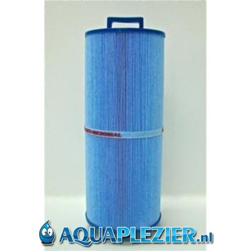 AquaPlezier Microban Spa Filter Pleatco PCAL75SC-F2M-M Unicel Filbur