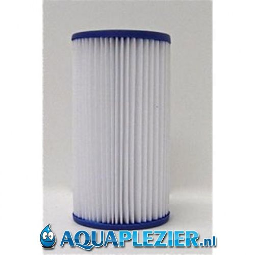 AquaPlezier Spa Filter Pleatco PC7-120 Unicel C-4607 Filbur FC-3710 Darlly SC734