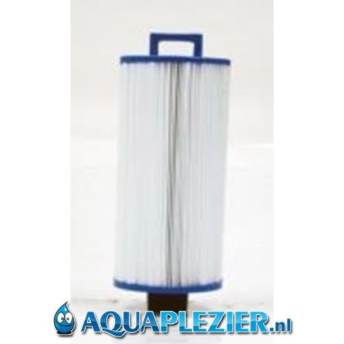 AquaPlezier Spa Filter Pleatco PGS25P4 Unicel 4CH-24 Filbur Darlly SC717