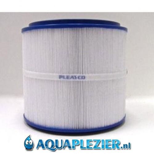 AquaPlezier Spa Filter Pleatco PMA45-2004-R Unicel Filbur
