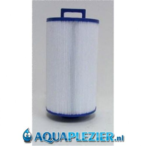 AquaPlezier Spa Filter Pleatco PMAG25 Unicel Filbur