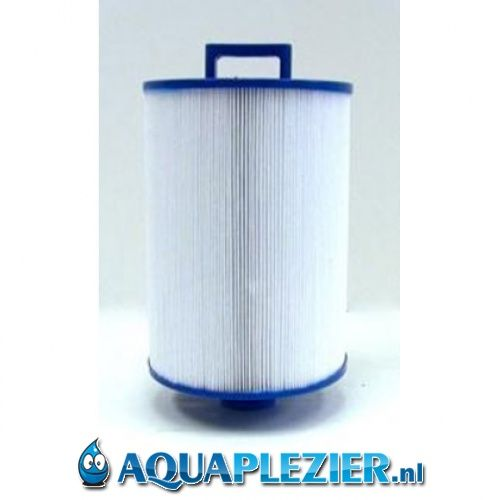 AquaPlezier Spa Filter Pleatco PMAX50P3 Unicel  Filbur