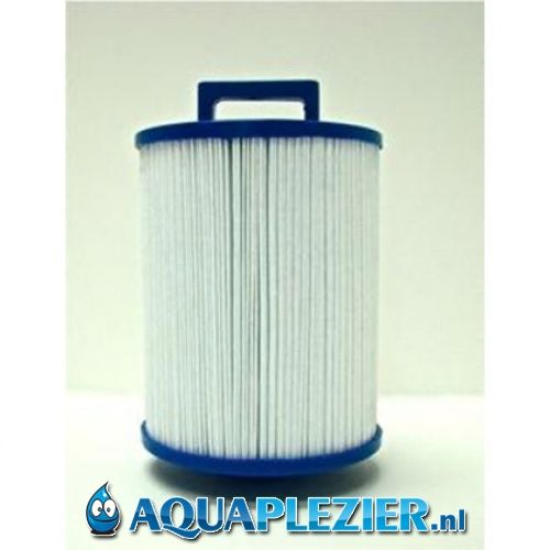 AquaPlezier Spa Filter Pleatco PSG13.5P4 Unicel 4CH-19 Filbur FC-0122