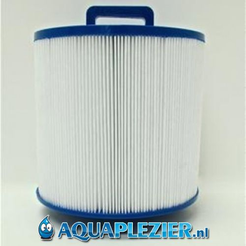 AquaPlezier Spa Filter Pleatco PTL20W-SV-P4 Unicel 6CH-25 Filbur FC-0305