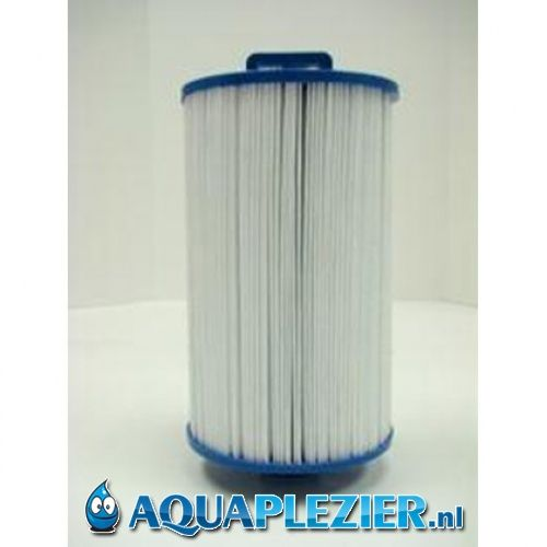 AquaPlezier Spa Filter Pleatco PTL35W-P4-4 Unicel 6CH-35 Filbur FC-0320
