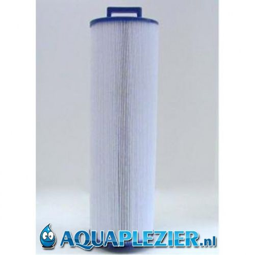 AquaPlezier Spa Filter Pleatco PTL50P Unicel 4CH-50 Filbur
