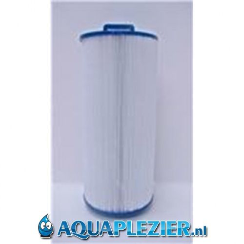 AquaPlezier Spa Filter Pleatco PTL50W-SV-P4 Unicel 6CH-50 Filbur FC-0340
