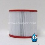 AquaPlezier Spa Filter Pleatco PWW10 Unicel C-4310 Filbur FC-3077 Darlly SC750